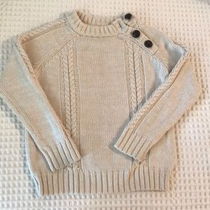 Old Navy Boys sweater size 5T